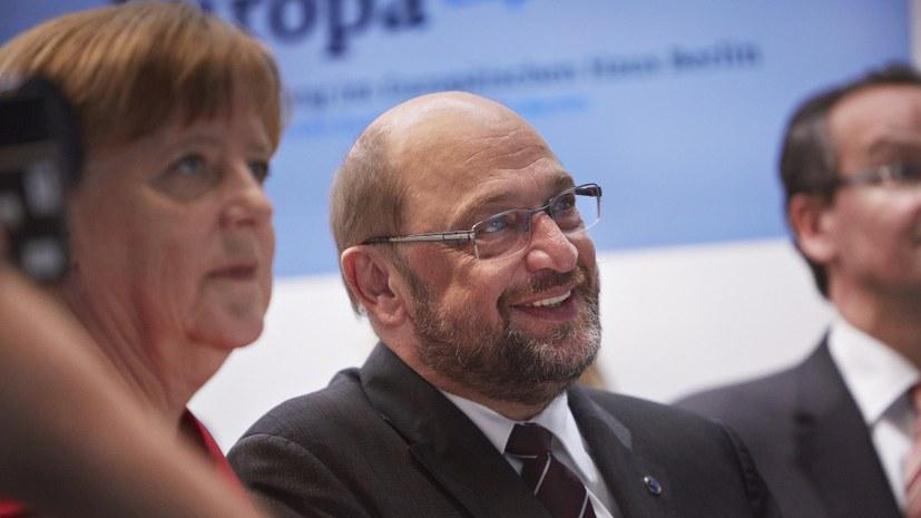Massive Widersprüche zur Großen Koalition in der SPD