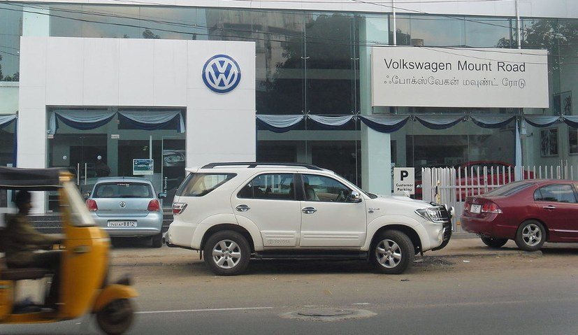 VW India weigert sich Tarifvertrag abzuschließen - Gewerkschafter im Hungerstreik
