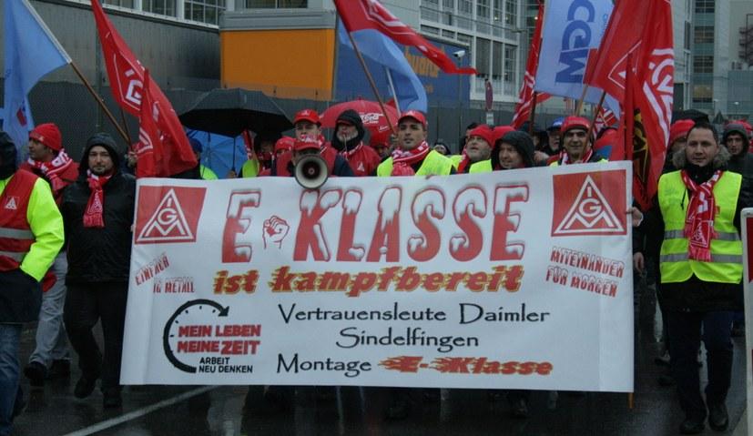 Nicht die Zeit fauler Kompromisse! Arbeiterinteressen international – unvereinbar mit imperialistischen Interessen