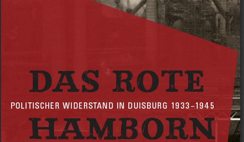 """Besuch der Ausstellung """"Das rote Hamborn"""""""