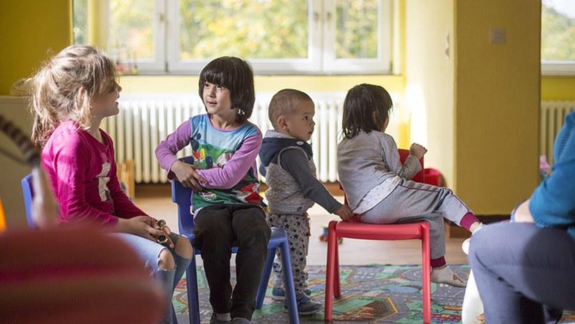 Armut von Familien wird durch die OECD schöngerechnet