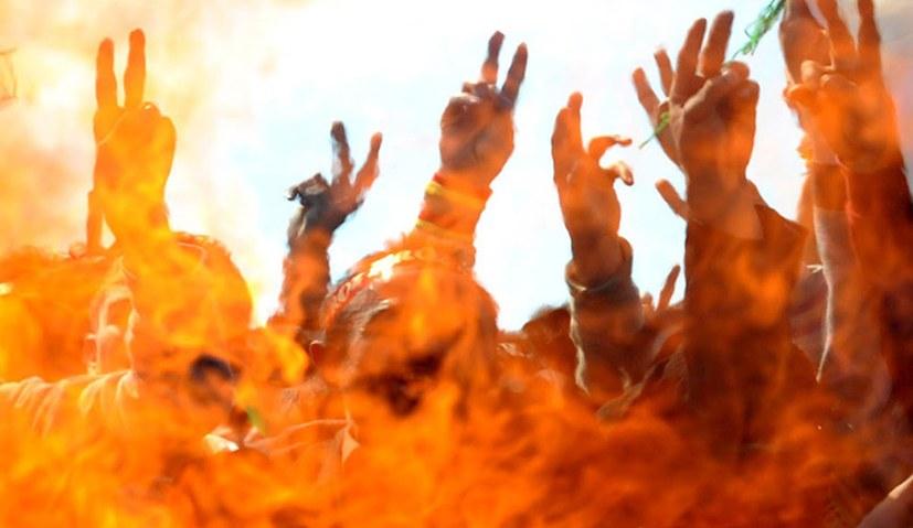 Weitere Newroz-Aktion von Verbot bedroht – MLPD protestiert