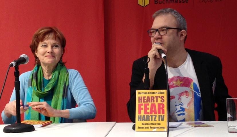 """""""Heart's Fear - Geschichten von Armut und Ausgrenzung"""""""