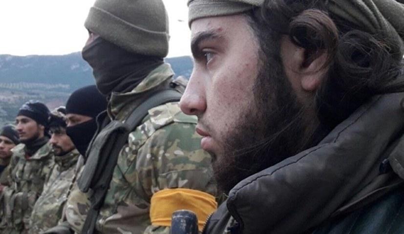 IS und Al-Nusra agieren im Krieg gegen Efrîn