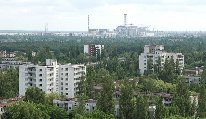 Tschernobyl nach 32 Jahren: Die Zeitbombe tickt weiter