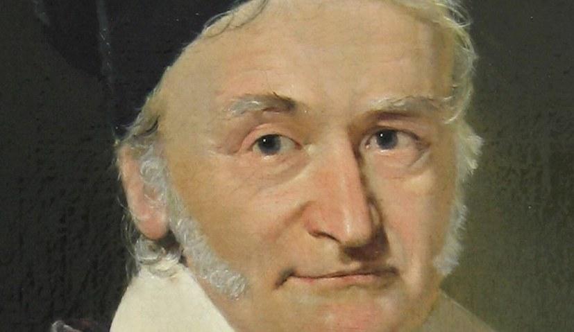 241 Jahre Carl Friedrich Gauß