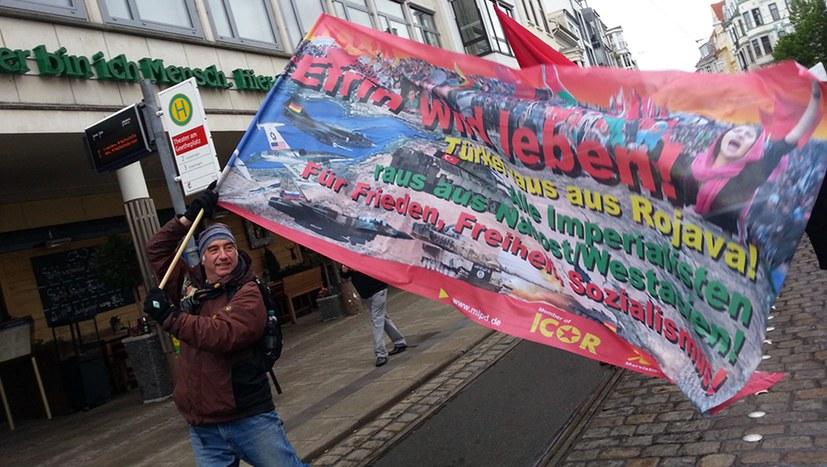 4000 Teilnehmerinnen und Teilnehmer in Bremen