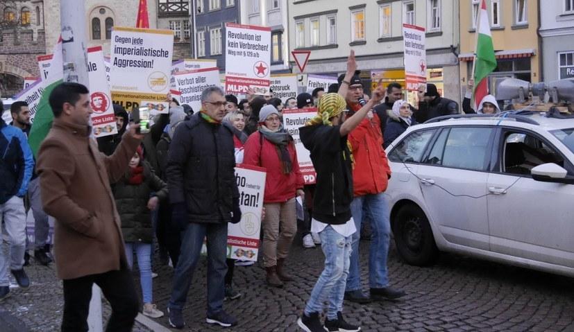 CSU erklärt AfD zum Feind Bayerns
