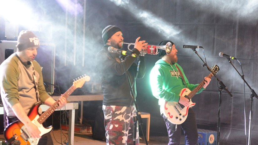 Auftrittsverbot für Grup Yorum ist vom Tisch - Gericht entscheidet für Rebellisches Musikfestival