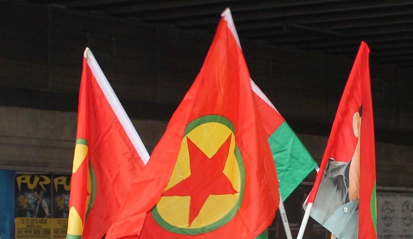 DNA-Entnahme wegen Solidaritätsbekundung mit kurdischer Linken
