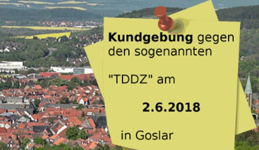 """Gegen den rassistischen """"Tag der deutschen Zukunft"""" aufstehen"""