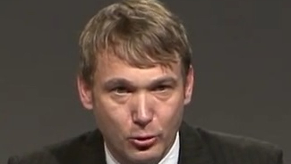 André Poggenburg (Foto: rufusmovie)