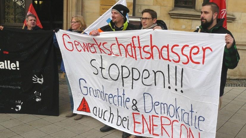 """Poggenburg-Kommisssion """"gegen Linksextremismus"""" sofort auflösen!"""