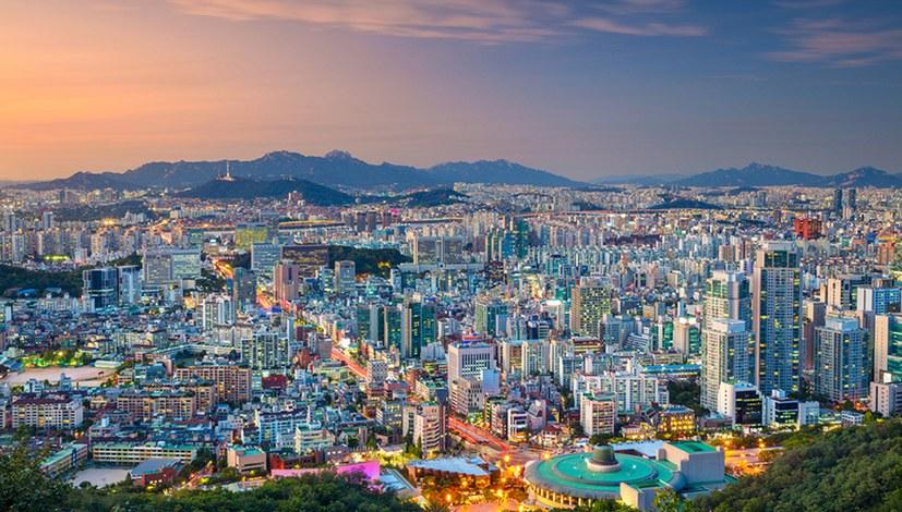 Frieden und Wiedervereinigung für Korea!