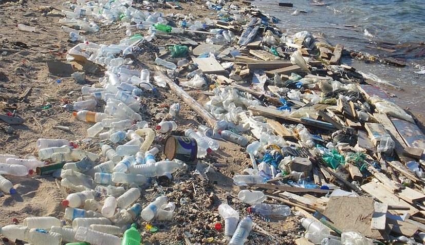 EU-Verordnung gegen Plastikmüll - erstes Zugeständnis - umfassende Maßnahmen notwendig