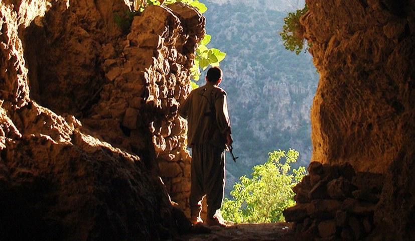 Türkei rückt in Südkurdistan (Nordirak) vor