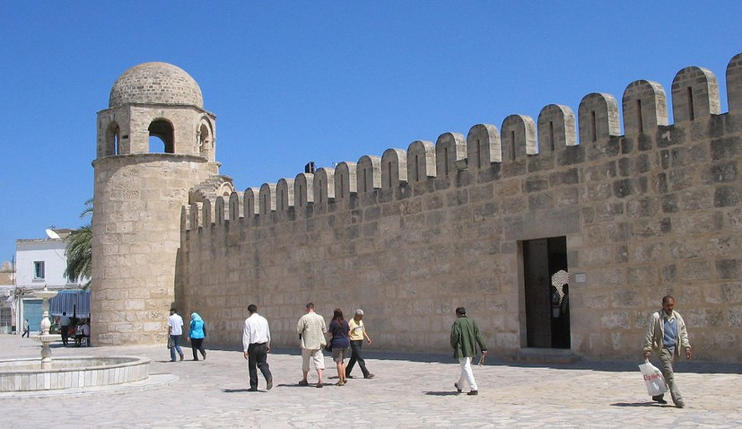 Pilotprojekt Tunesien – Mitreisende gesucht
