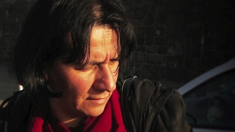 Solidarität mit Latife Cenan-Adigüzel