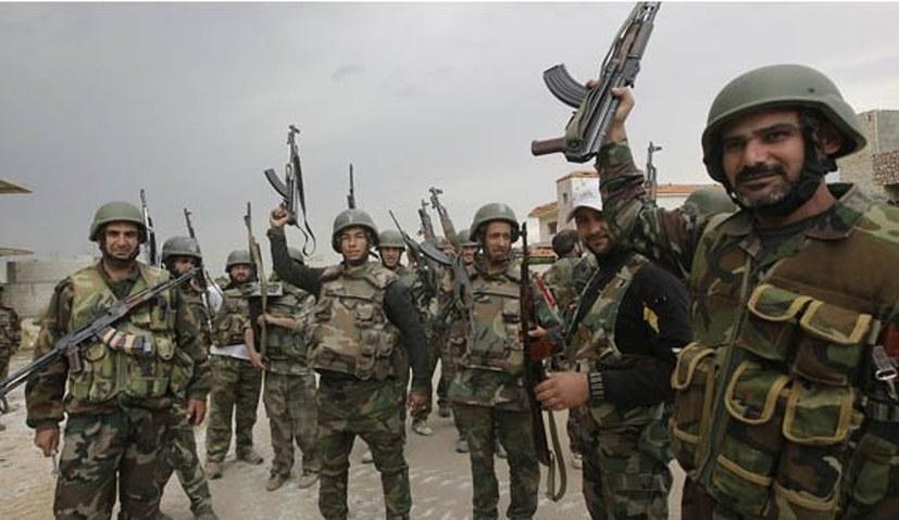 Entscheidungskampf um Kontrolle Syriens - Befreiung kann nur von den Völkern selbst kommen