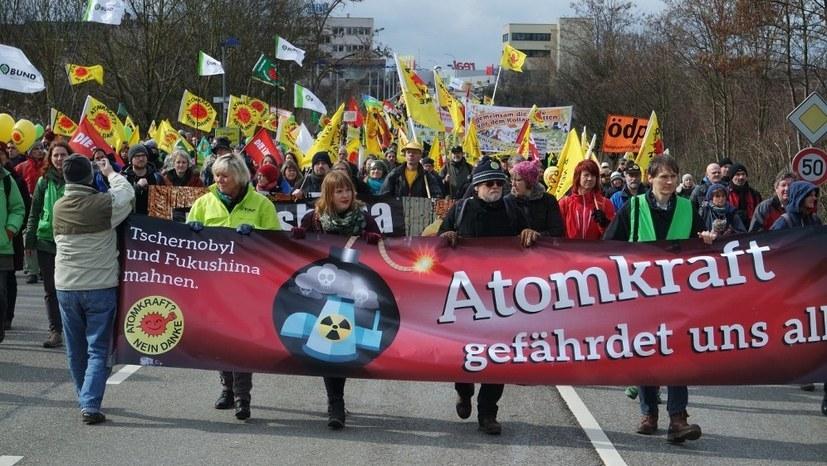 Menschenverachtendes Krisenmanagement in Fukushima geht weiter