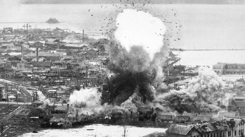 Waffenstillstand in Korea vor 65 Jahren