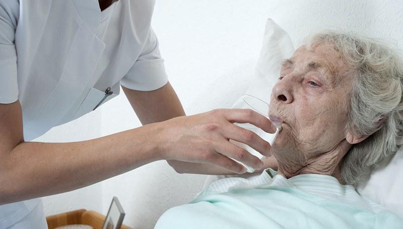 Pflegenotstand in einem der reichsten Länder der Welt
