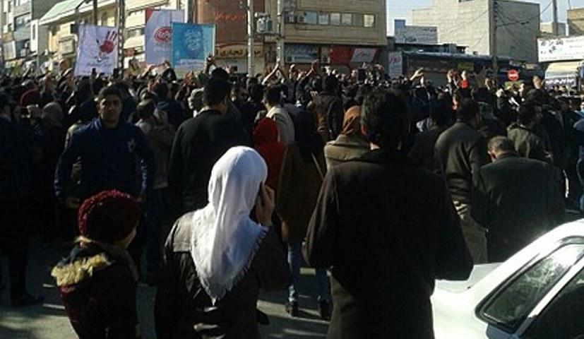 """Iran: """"Die Menschen haben keine Angst mehr"""""""