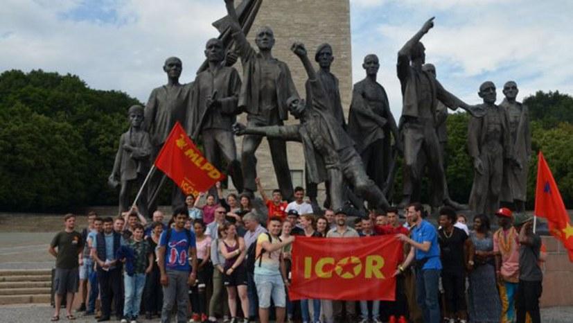 Erfolg: Gedenkstätte antwortet auf Resolution des Sommercamps