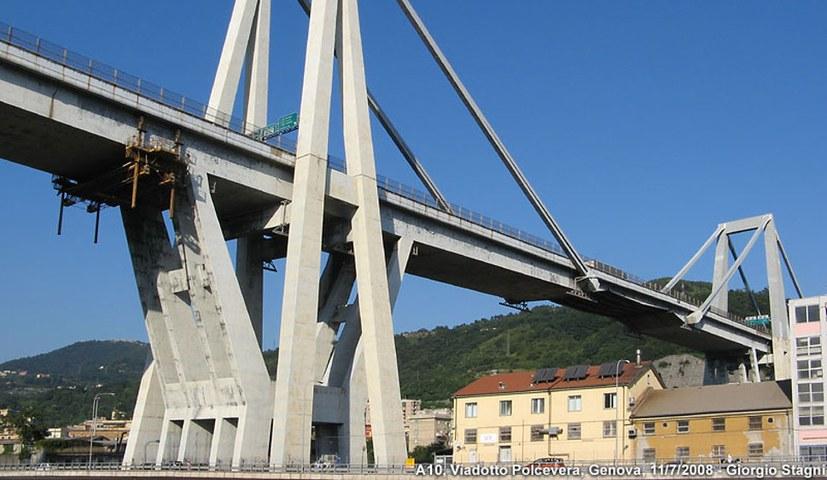 Brücken-Katastrophe in Genua - in Deutschland nicht möglich?