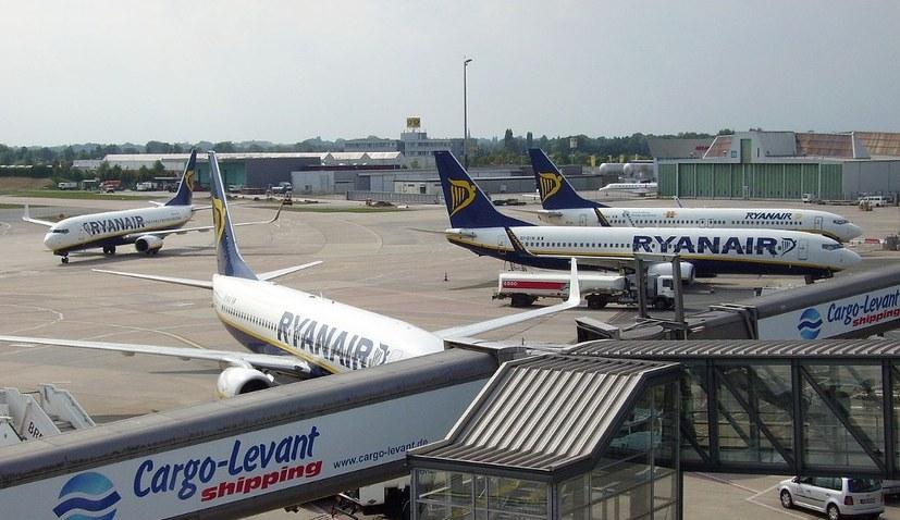 Heute Tarifverhandlungen für Kabinenpersonal bei Ryanair