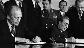 Sozialimperialistischer Überfall auf die Tschechoslowakei