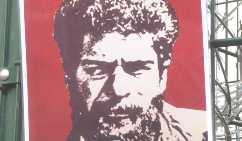 Freiheit für Georges Ibrahim Abdallah!