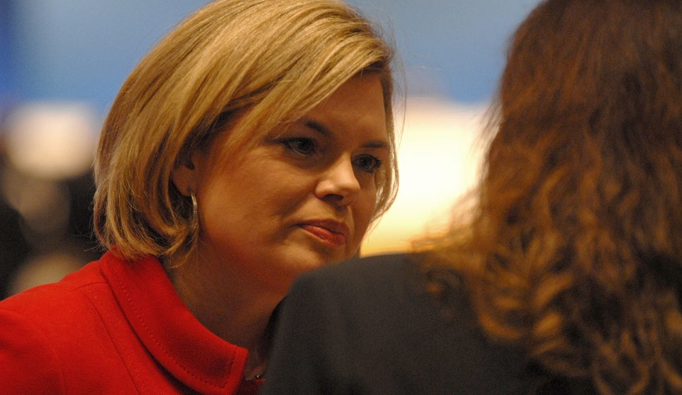 Landwirtschaftsministerin Julia Klöckner (foto: CDU/CSU-Bundestagsfraktion (CC BY-SA 3.0))