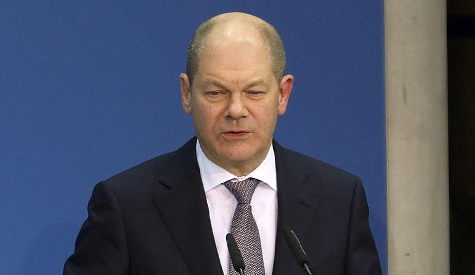 Vizekanzler Olaf Scholz (SPD) (foto: Sandro Halank, Wikimedia Commons, CC BY-SA 3.0)