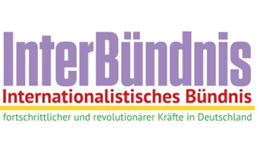 Demonstration am 10. September zur Sparkasse Witten