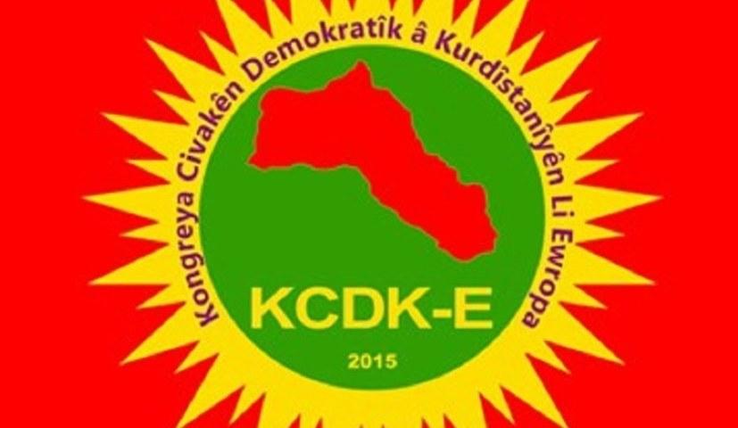 KCDK-E ruft zur Kundgebung am 8. September in Düsseldorf auf - Achtung: 10 Uhr!