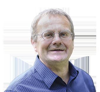 Reinhard Funk