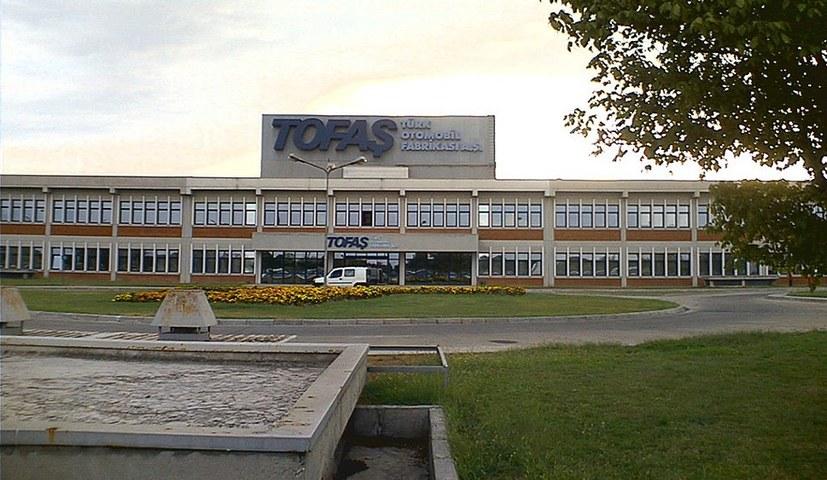Produktionsstopps bei Tofaş und Renault