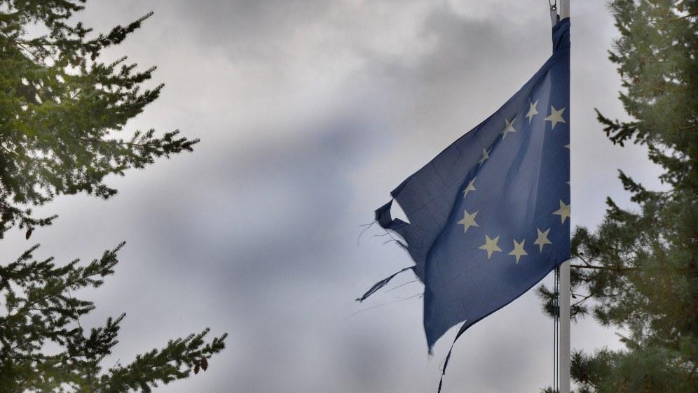 Brexit-Verhandlungen in der Sackgasse