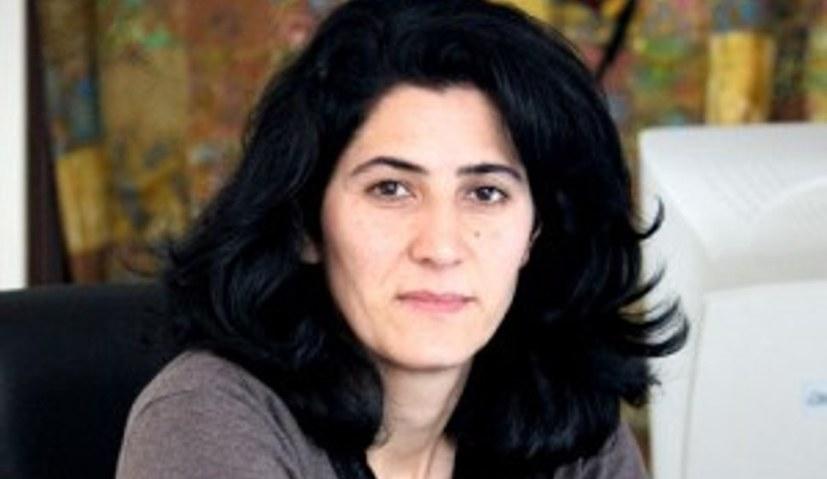 """Veranstaltung """"Erfolge, Probleme und Perspektiven der Rojava-Revolution"""""""