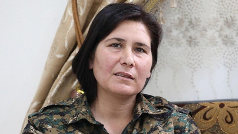 Beratung über Vorgehen gegen türkische Angriffe