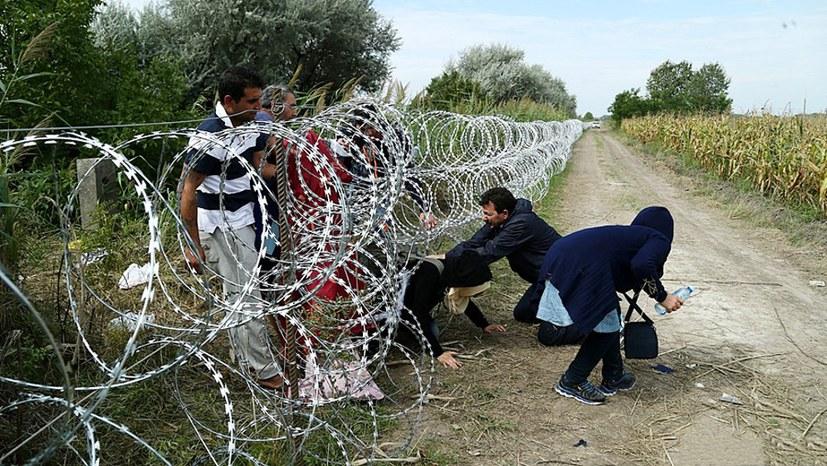 UN-Migrationspakt - ein imperialistisches Projekt