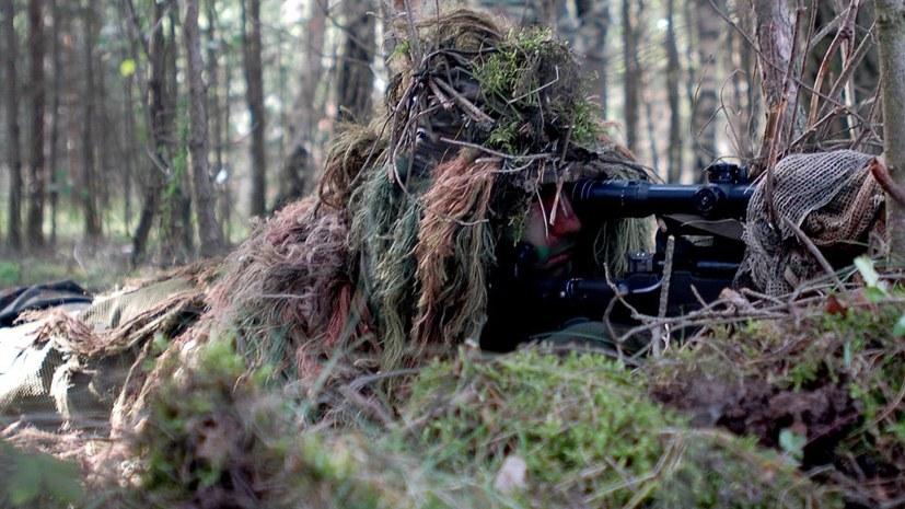 Faschistisches Terrornetzwerk in der Bundeswehr?