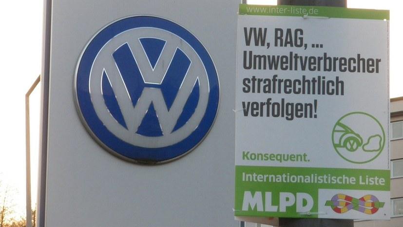 VW in der Vertrauenskrise – Vertrauen in die eigene Kraft fassen!