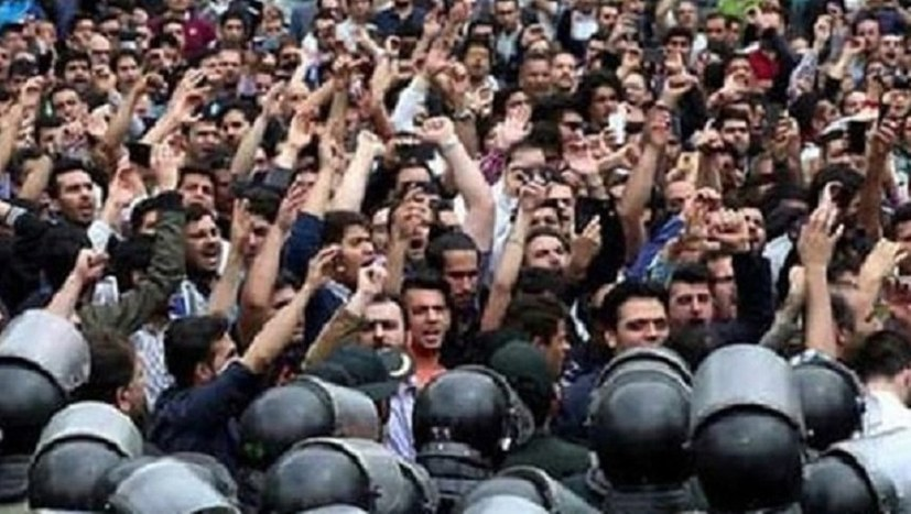 Aufruf zur internationalen Solidarität und Unterstützung der Arbeiterbewegung
