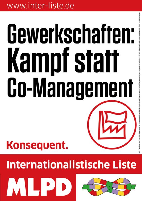 ver.di warnt vor neuen Arbeitsverträgen bei Möbelhaus Finke