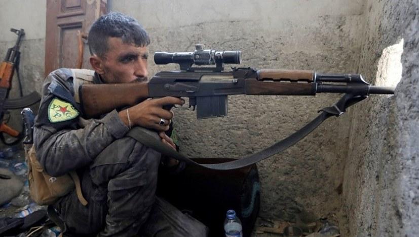 Trump will US-Truppen aus Nord- und Ostsyrien abziehen - eiskalte Auslieferung von Rojava