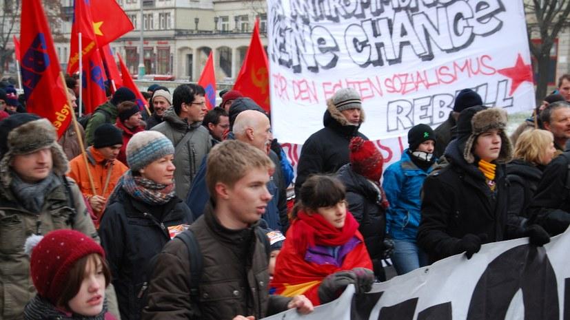 Besonderes Jubiläum in Berlin