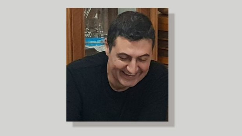 """Seyit Ali Ugur ist frei"""
