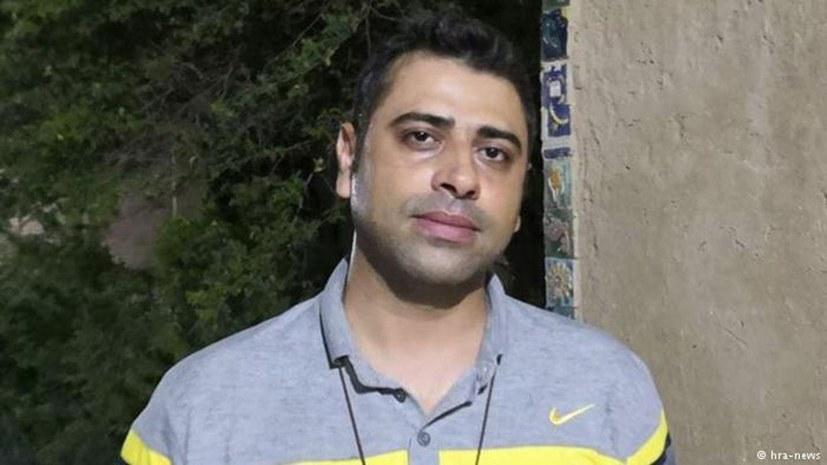 Esmail Bakhschi ist frei